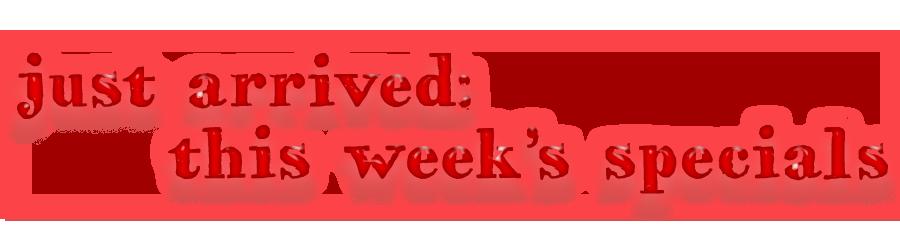 weeks-special